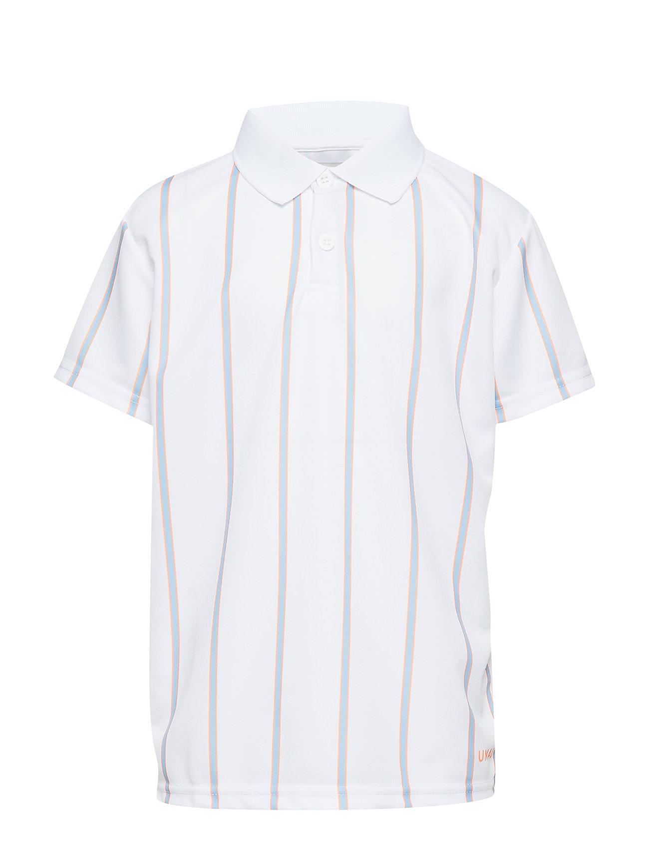 Unauthorized Antonio Football Shirt, K - WHITE