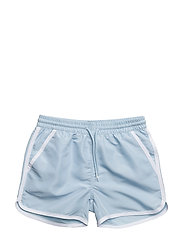 Vincent shorts, K - CASHMERE BLUE