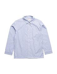 Kamal Shirt, K - WHITE