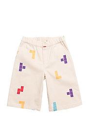 Lenarth shorts, K - SANDSHELL