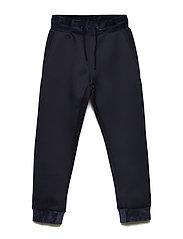 Sebastian Sweat Pants, K - MARITIME BLUE
