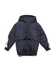 Phillip Down Q Jacket, K - MARITIME BLUE