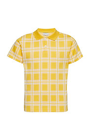 Danny Shirt - YELLOW LEMON