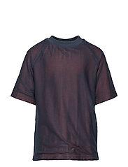 Lorenzo T-shirt - BLUE NIGHTS