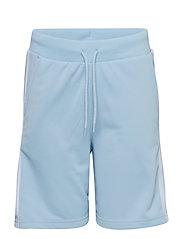 Kean Shorts - OMPHALODES BLUE