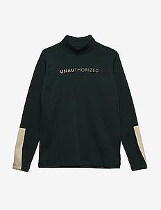 Nico T-shirt, K - PONDEROSA PINE GREEN