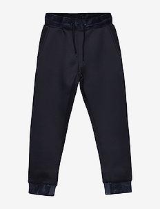 Sebastian Sweat Pants, K - byxor - maritime blue