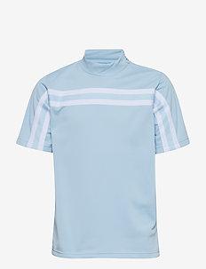 Franco T-shirt - kortärmade - omphalodes blue