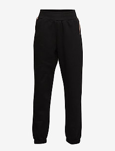 Thor Sweatpants, K - ANTHRACIT BLACK