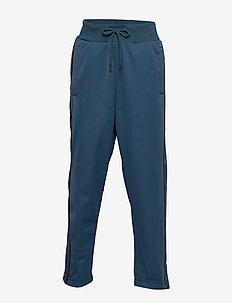 Jamie Track Pants, K - ORIEN BLUE