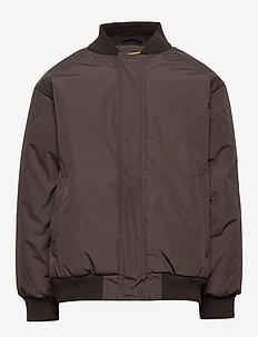 Cozmo Quilt Jacket, K - LICORISE