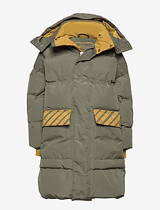 Cody Down Jacket, K - BEETLE