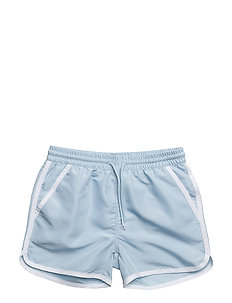 Vincent shorts, K - CASHMERE BLUE