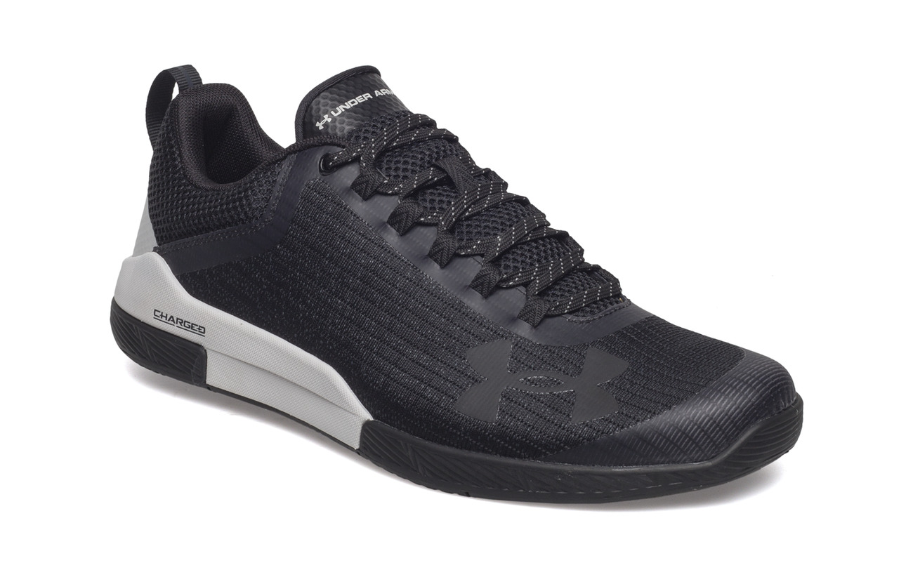 6f29cb45443bf Ua Charged Legend Tr (Black) (£60) - Under Armour -