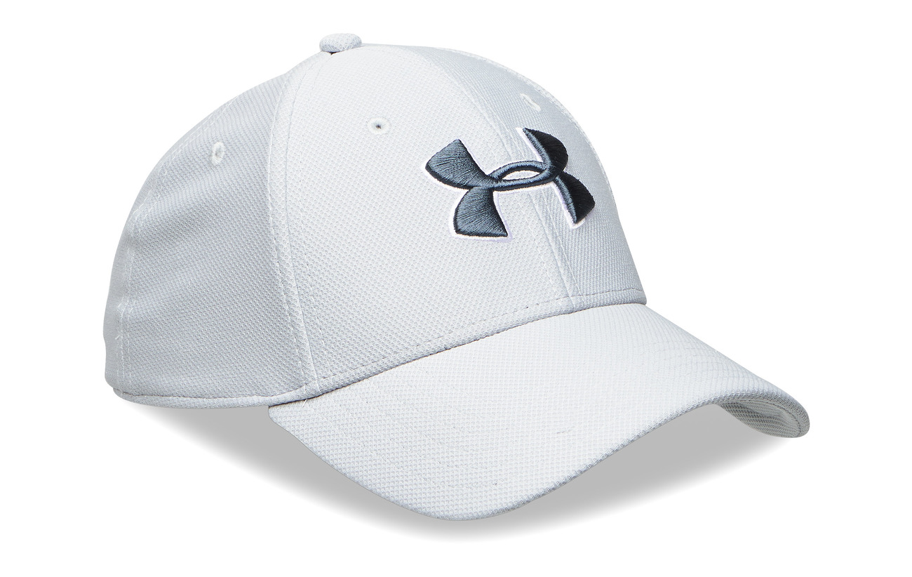 Under Armour UA Men's Blitzing 3.0 Cap - BLACK