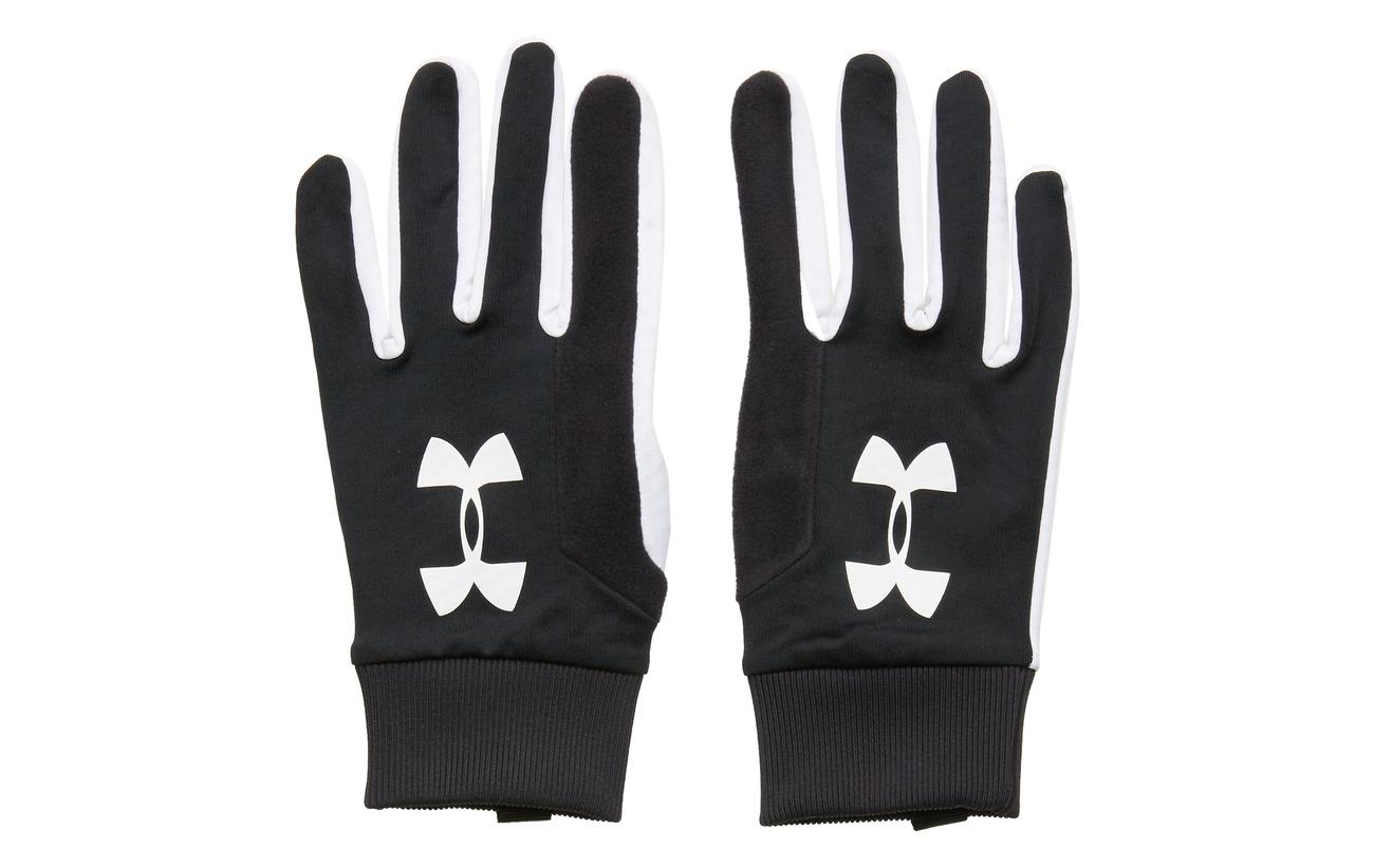 Under Armour Field Player's Glove 2.0 - BLACK