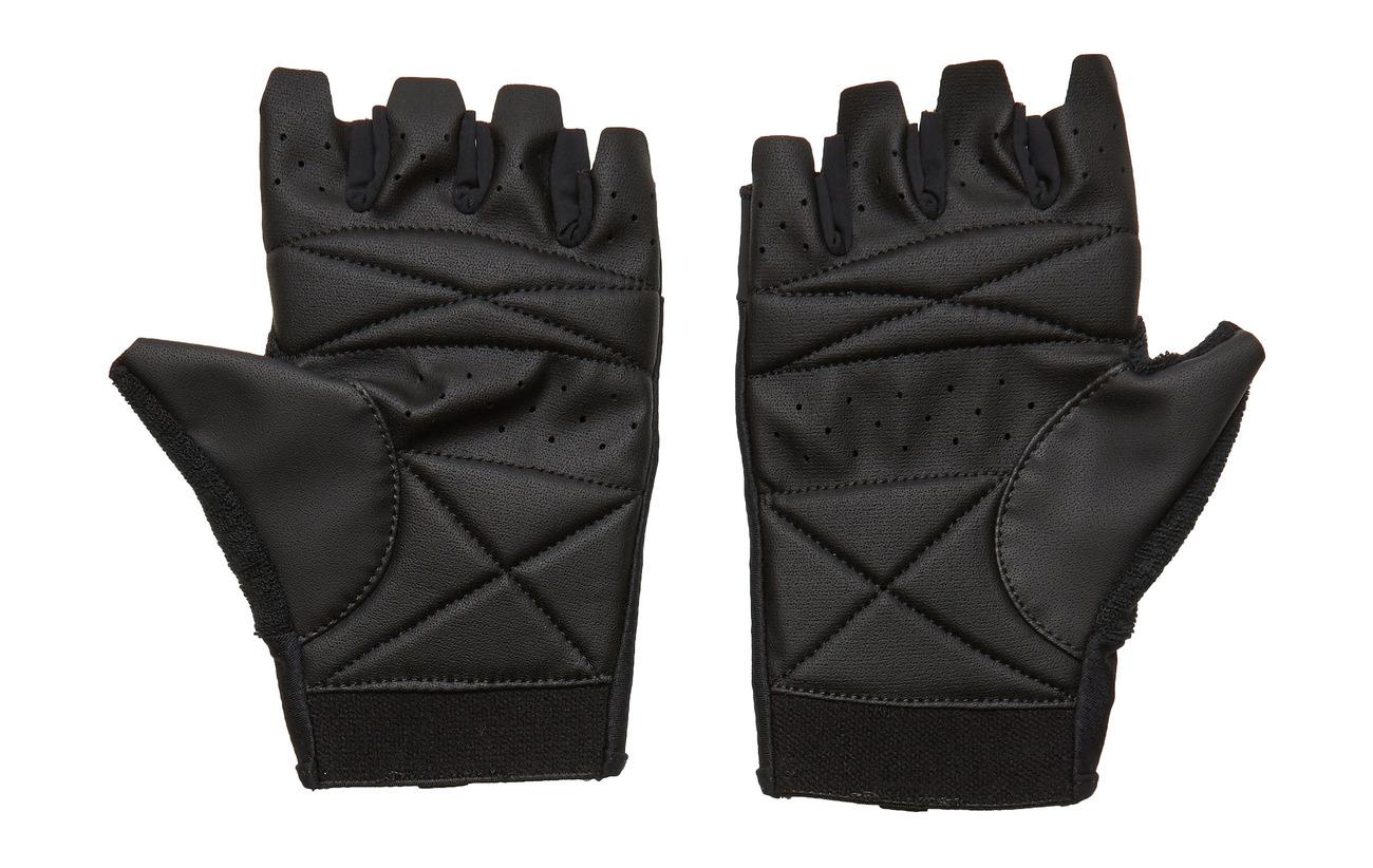 Under Armour UA Men's Training Glove - BLACK