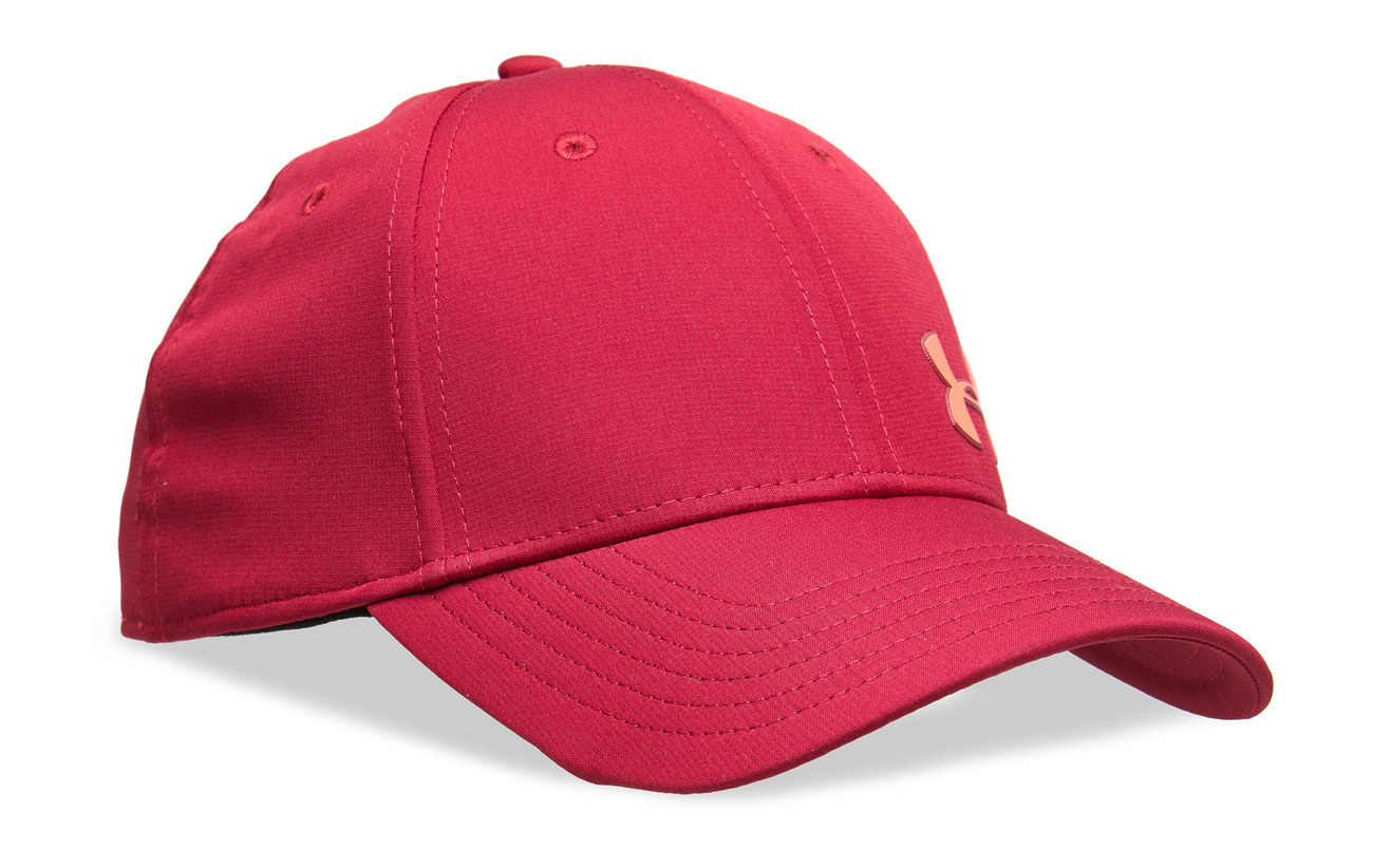 Under Armour Men's Headline 3.0 Cap - CORDOVA