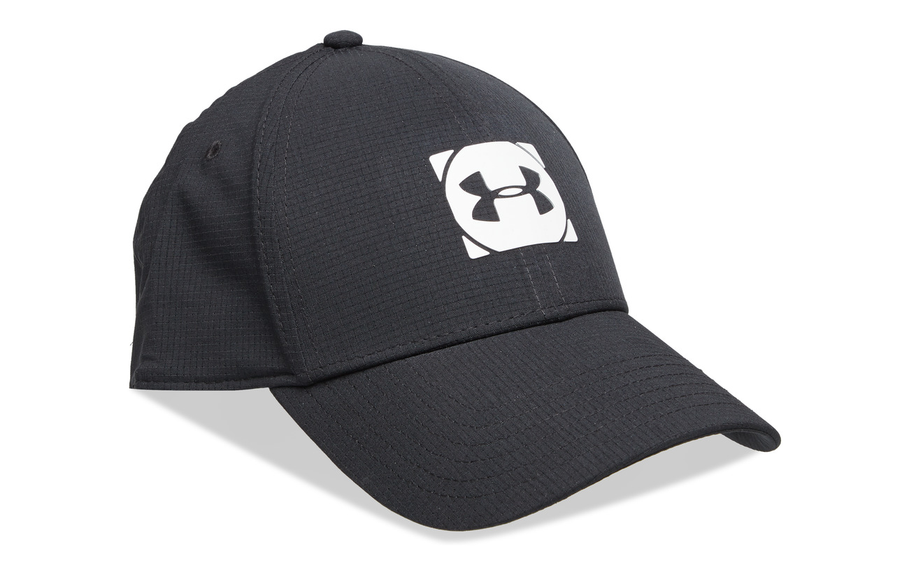 7780eeab8ca Men s Official Tour Cap 3.0 (Black) (£25.50) - Under Armour ...