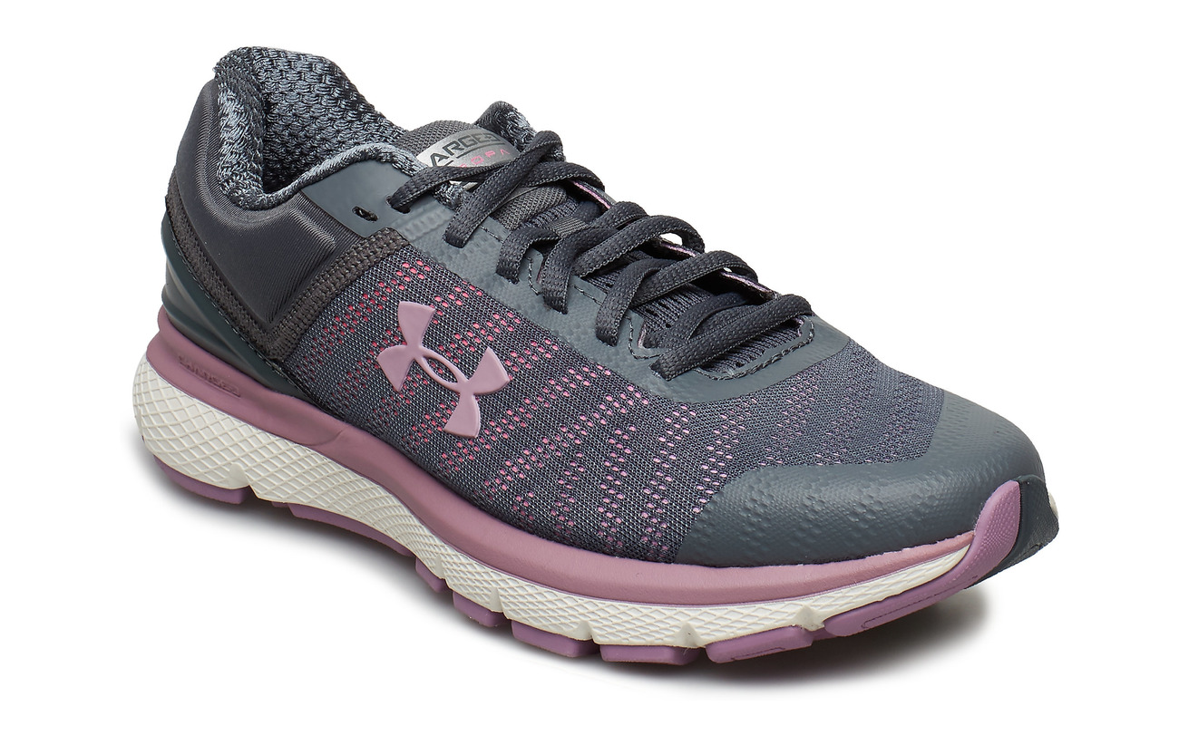 Under Armour UA W Charged Europa 2 - GRAY
