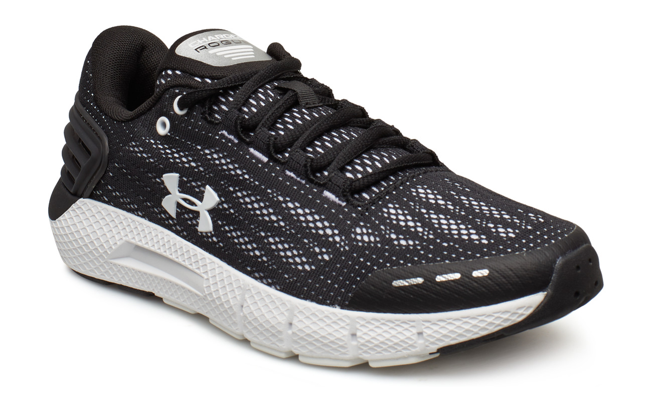 Under Armour UA W Charged Rogue - BLACK