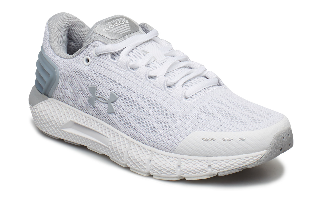 Under Armour UA W Charged Rogue - WHITE