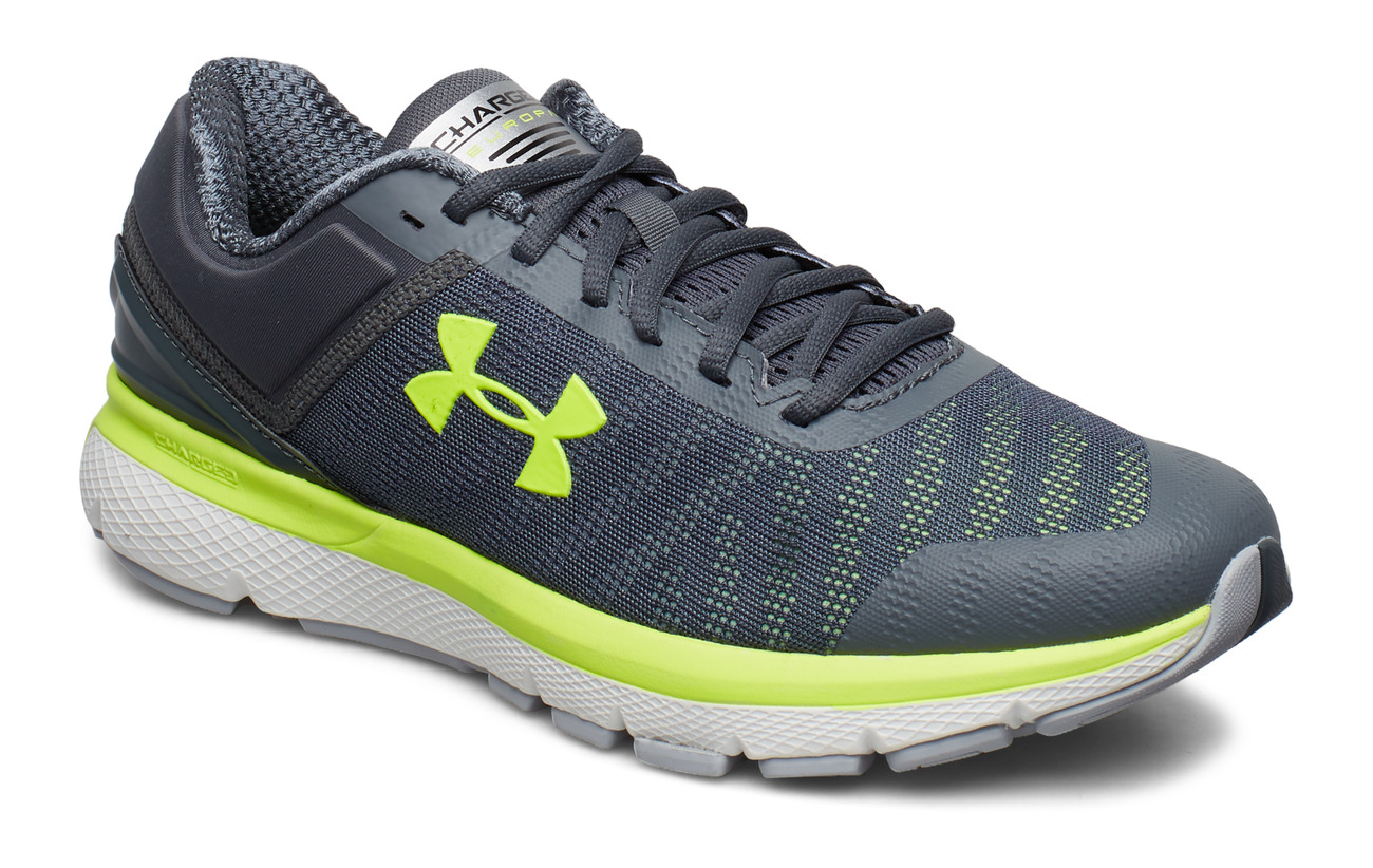 Under Armour UA Charged Europa 2 - GRAY