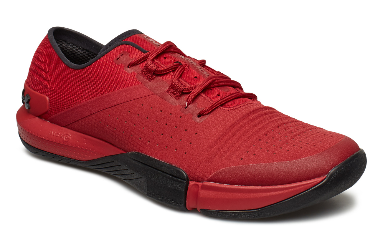 Under Armour UA TriBase Reign - RED