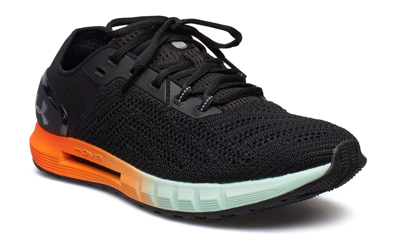 Under Armour UA HOVR Sonic 2 - BLACK