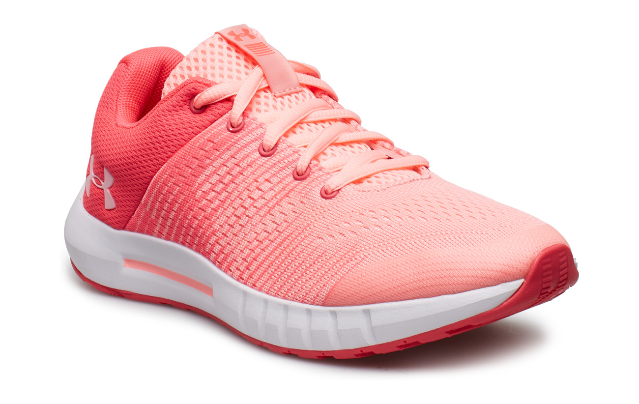 Under Armour UA GGS Pursuit NG - PINK