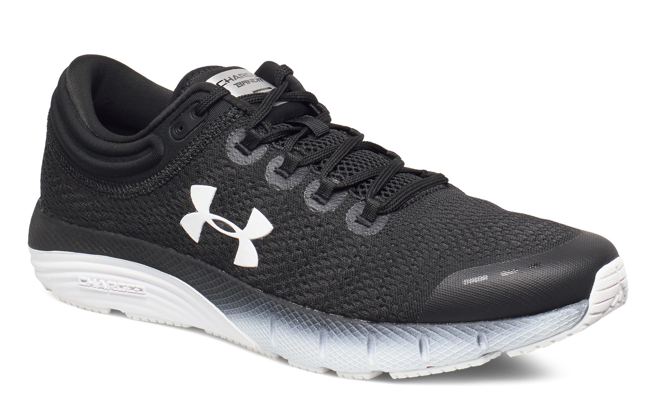 Under Armour UA CHARGED BANDIT 5 - BLACK