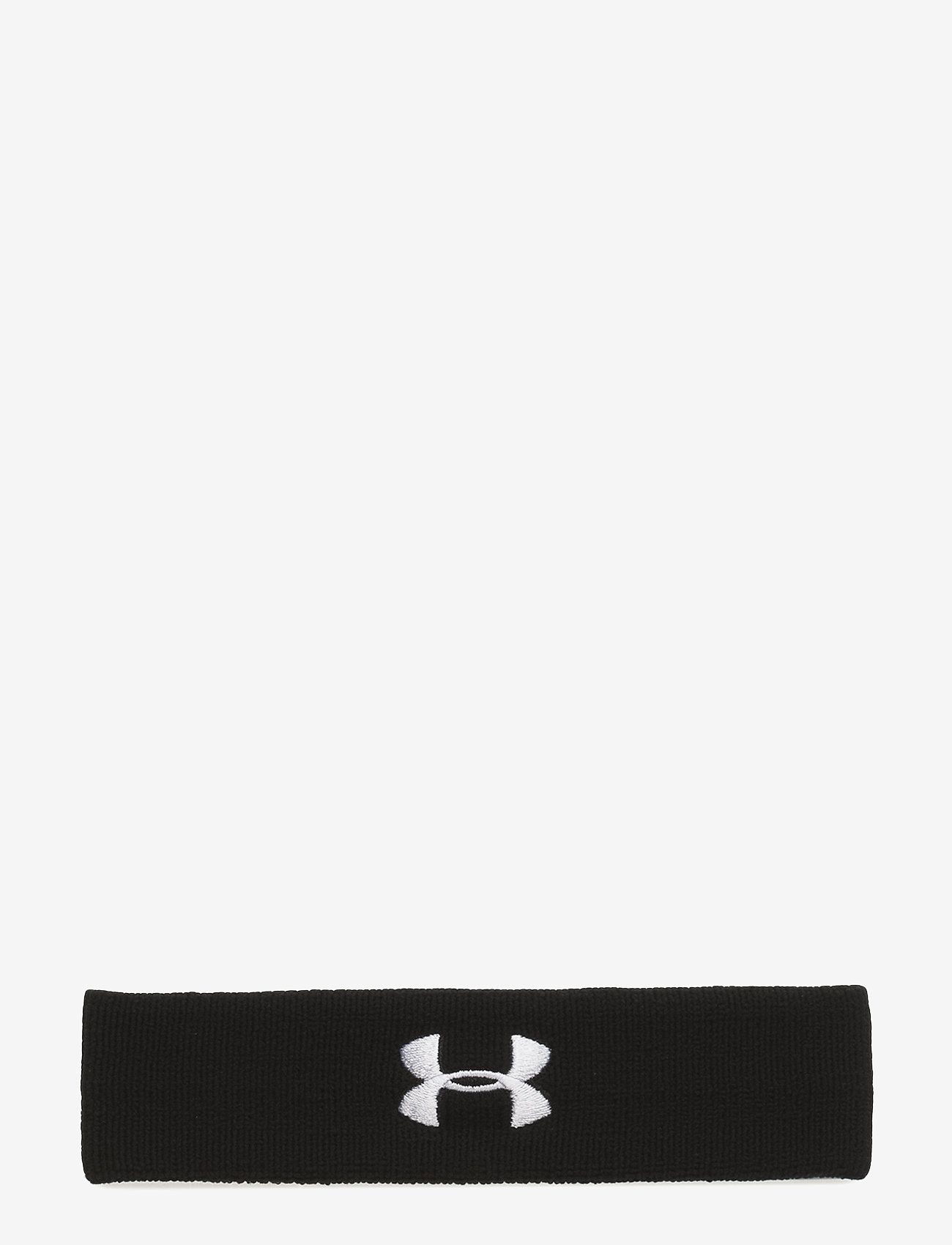 Under Armour - UA Performance Headband - huer - black - 0
