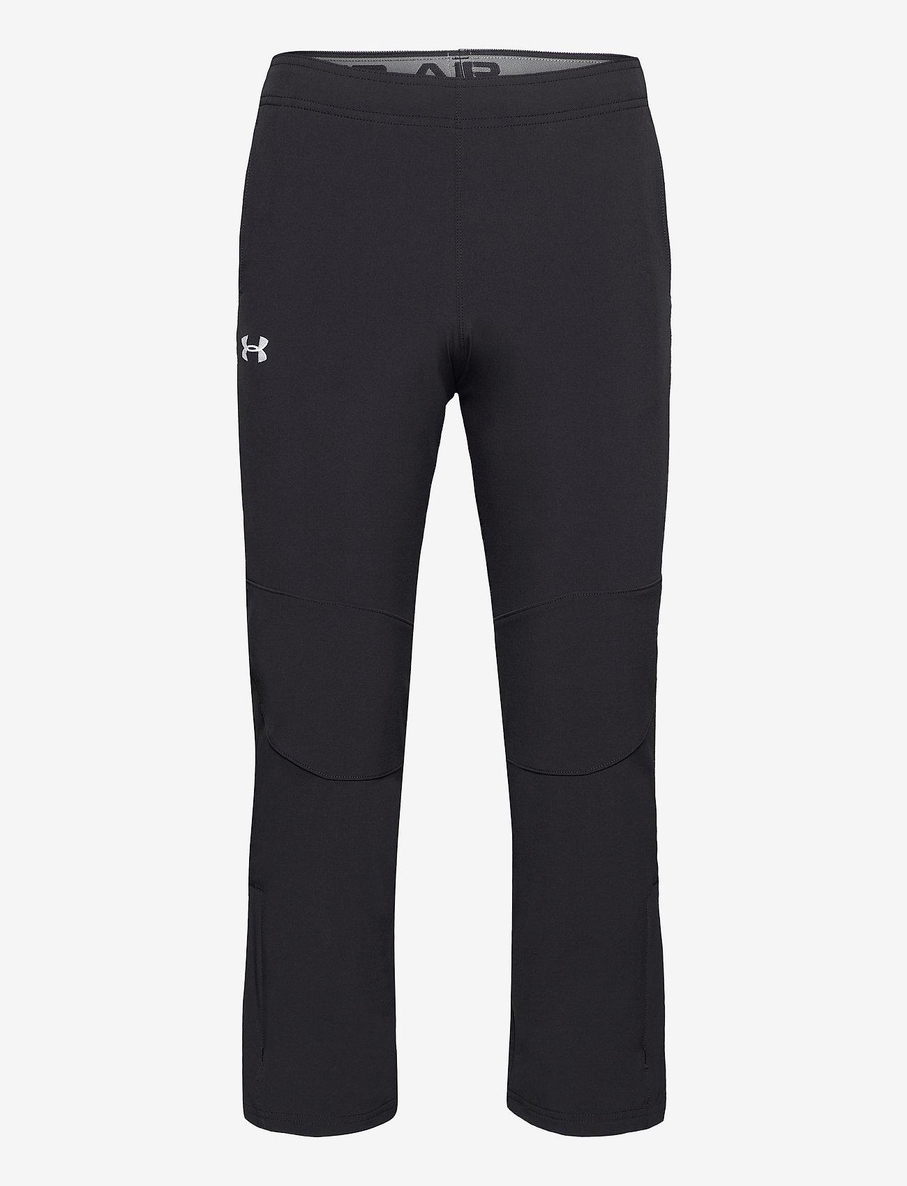Under Armour - Hockey Warm Up Pant - sports pants - black - 0