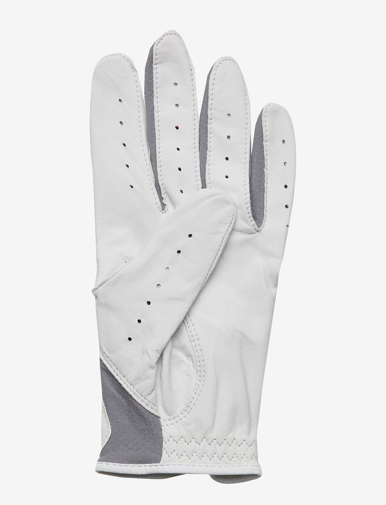 Under Armour - Tour Cool Golf Glove - golfartikelen - steel - 1