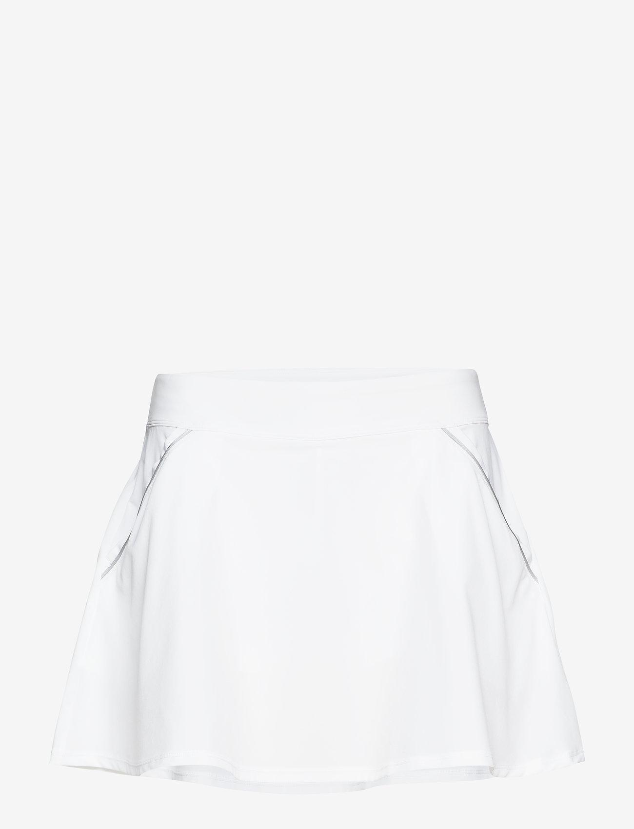 Under Armour - Links Skort - sports skirts - white - 0