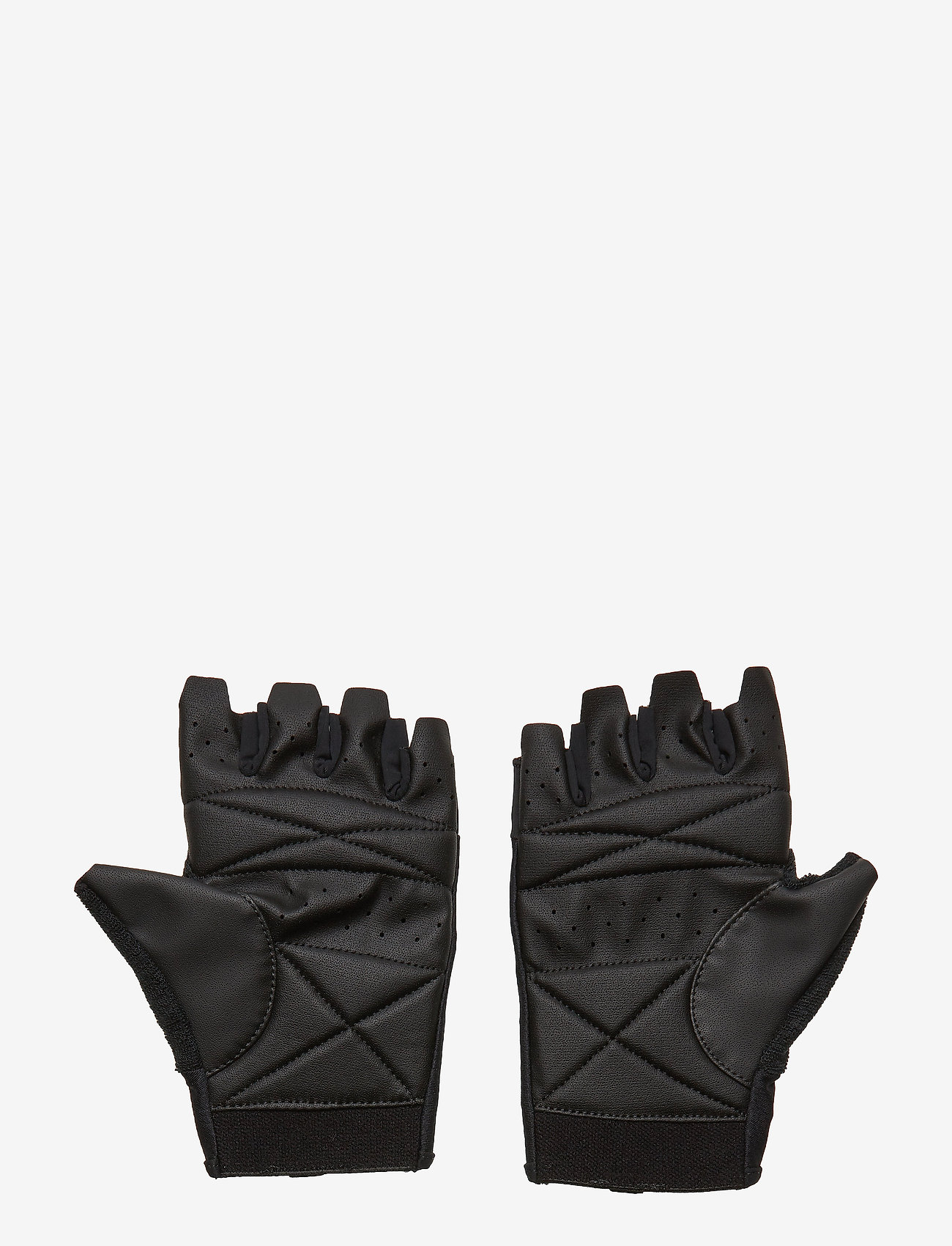 Under Armour - UA Men's Training Glove - urheiluvarusteet - black - 0