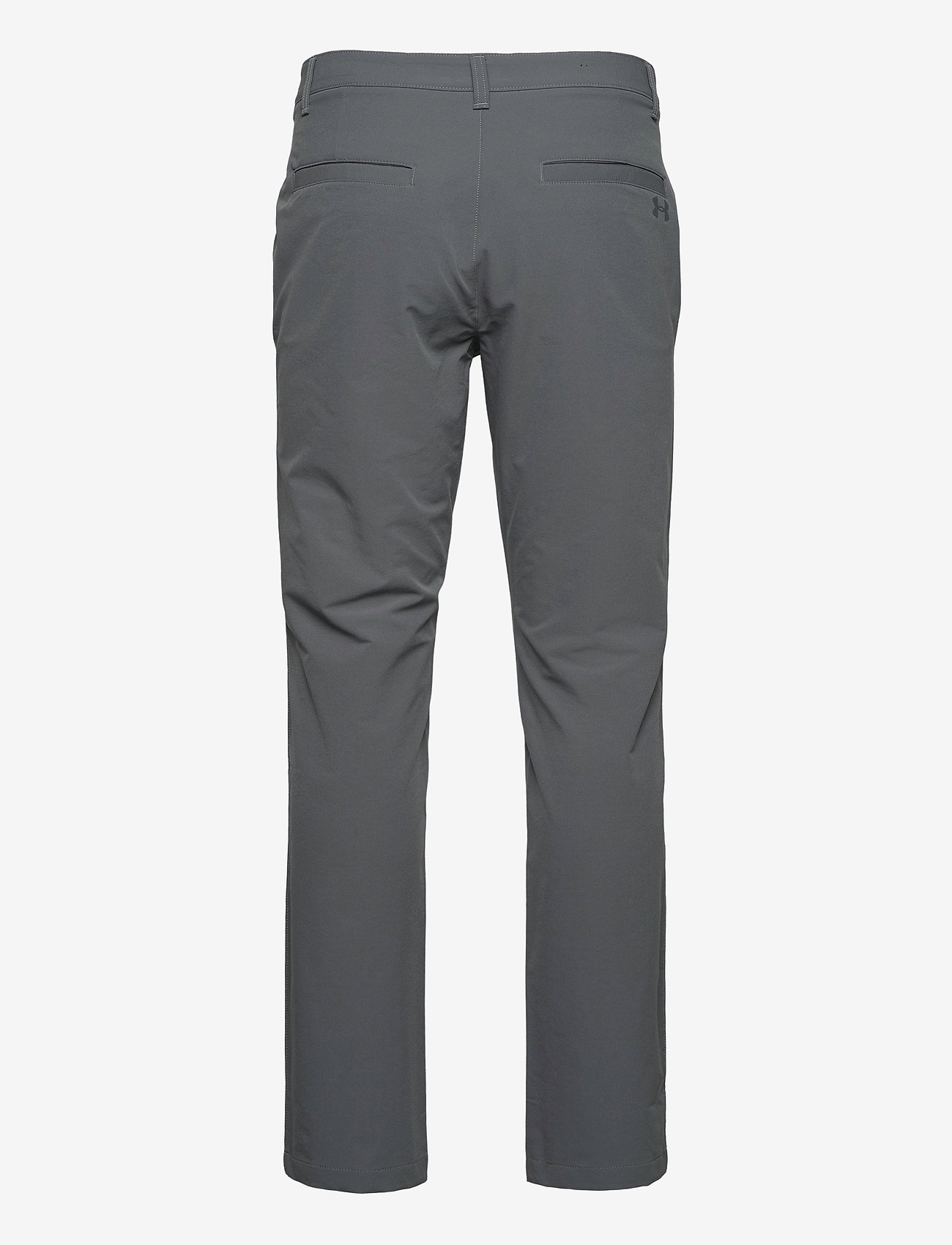 Under Armour - UA Tech Pant - golf-housut - pitch gray - 1