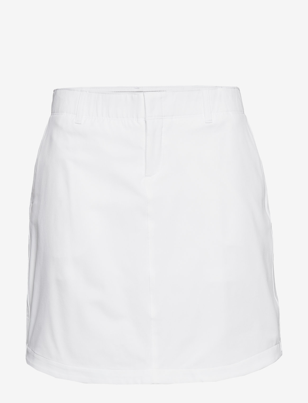 Under Armour - UA Links Woven Skort - treningsskjørt - white - 0