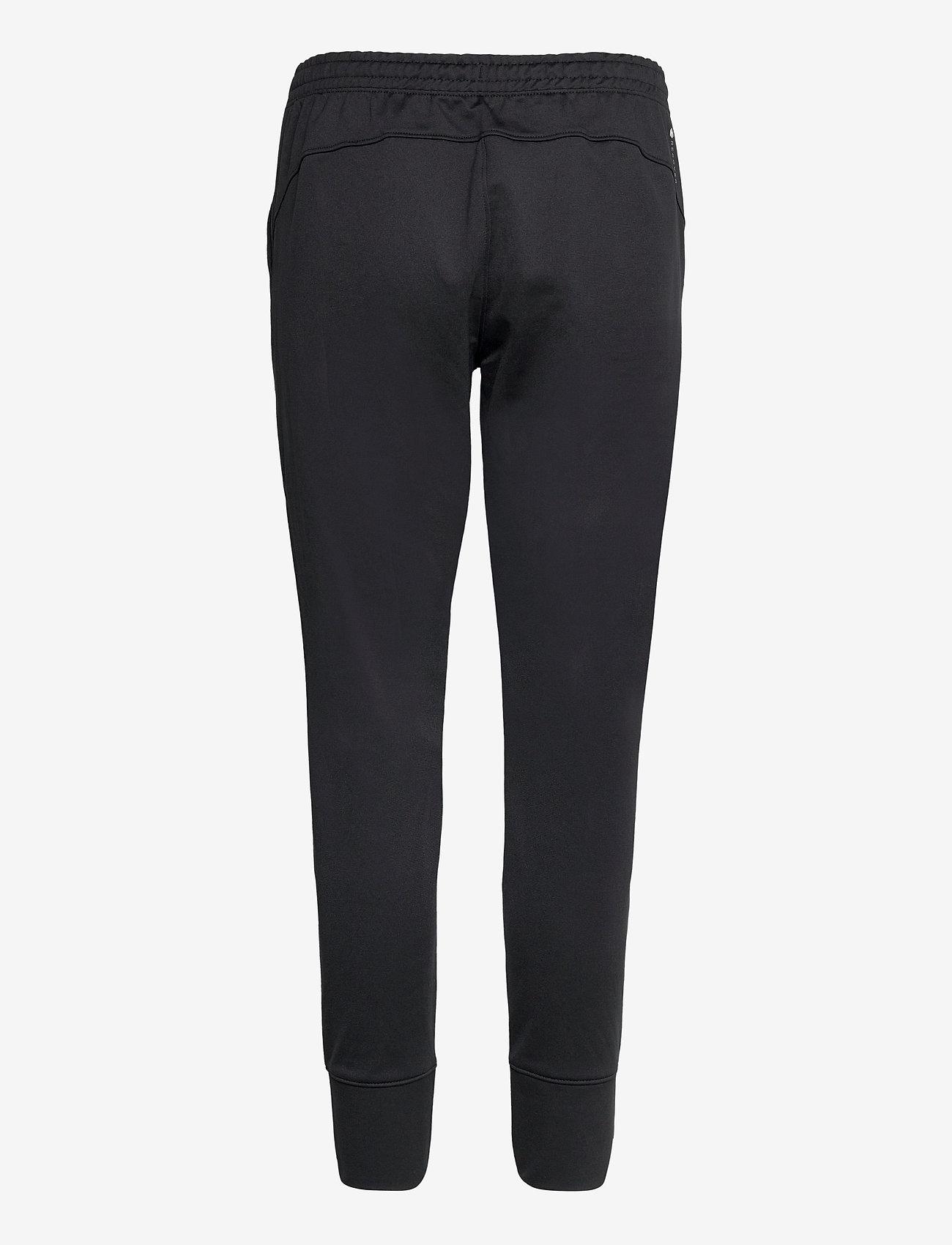 Under Armour - Recover Fleece Pants - sportbroeken - black - 1