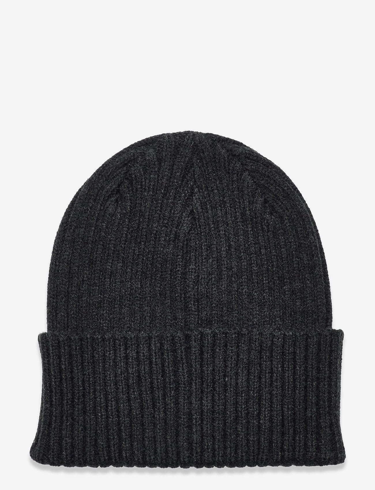 Under Armour - UA Truckstop Pro Beanie - bonnet - black medium heather - 1