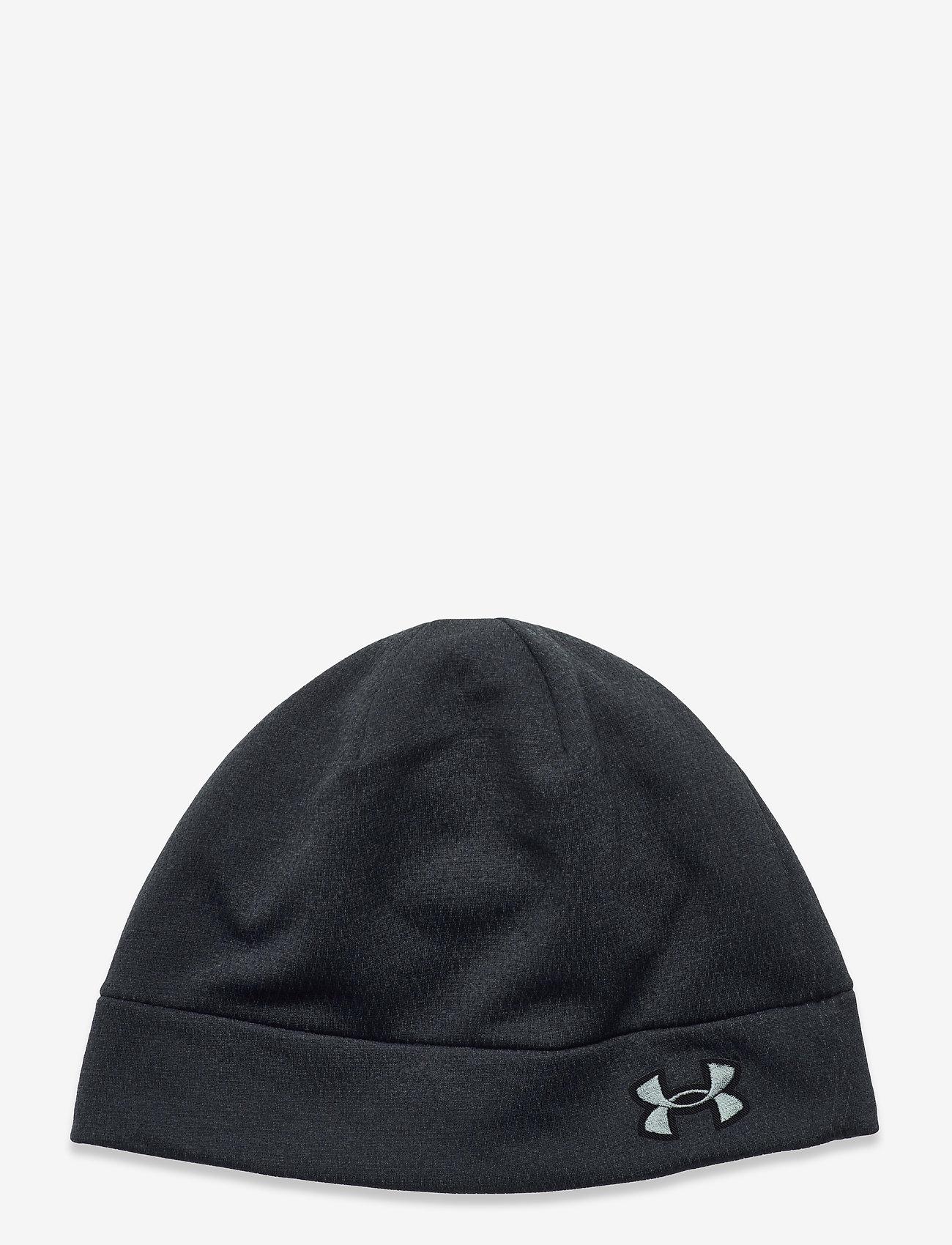 Under Armour - UA M Storm Beanie - bonnet - black - 0