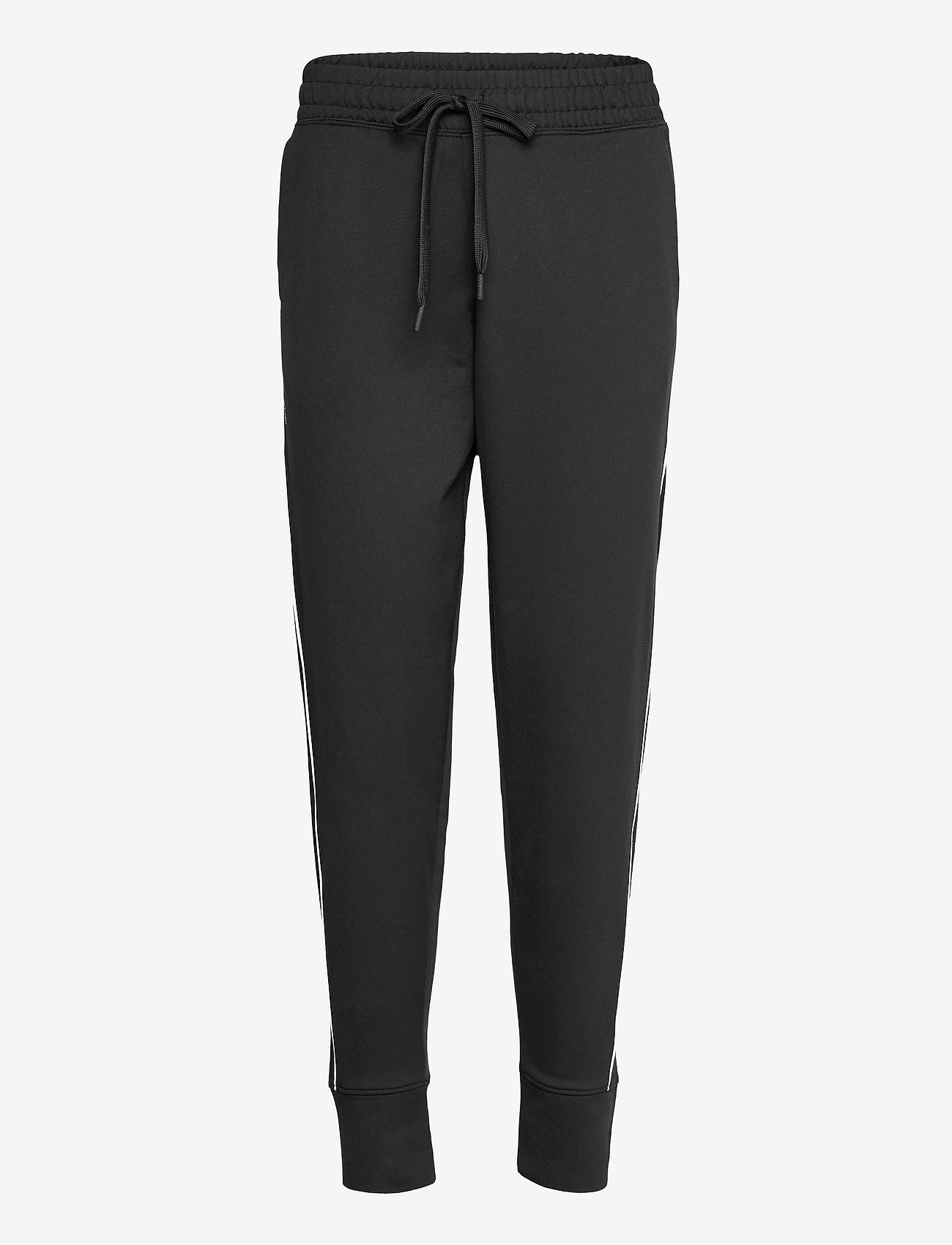 Under Armour - UA Recover Tricot Pant - byxor - black - 0