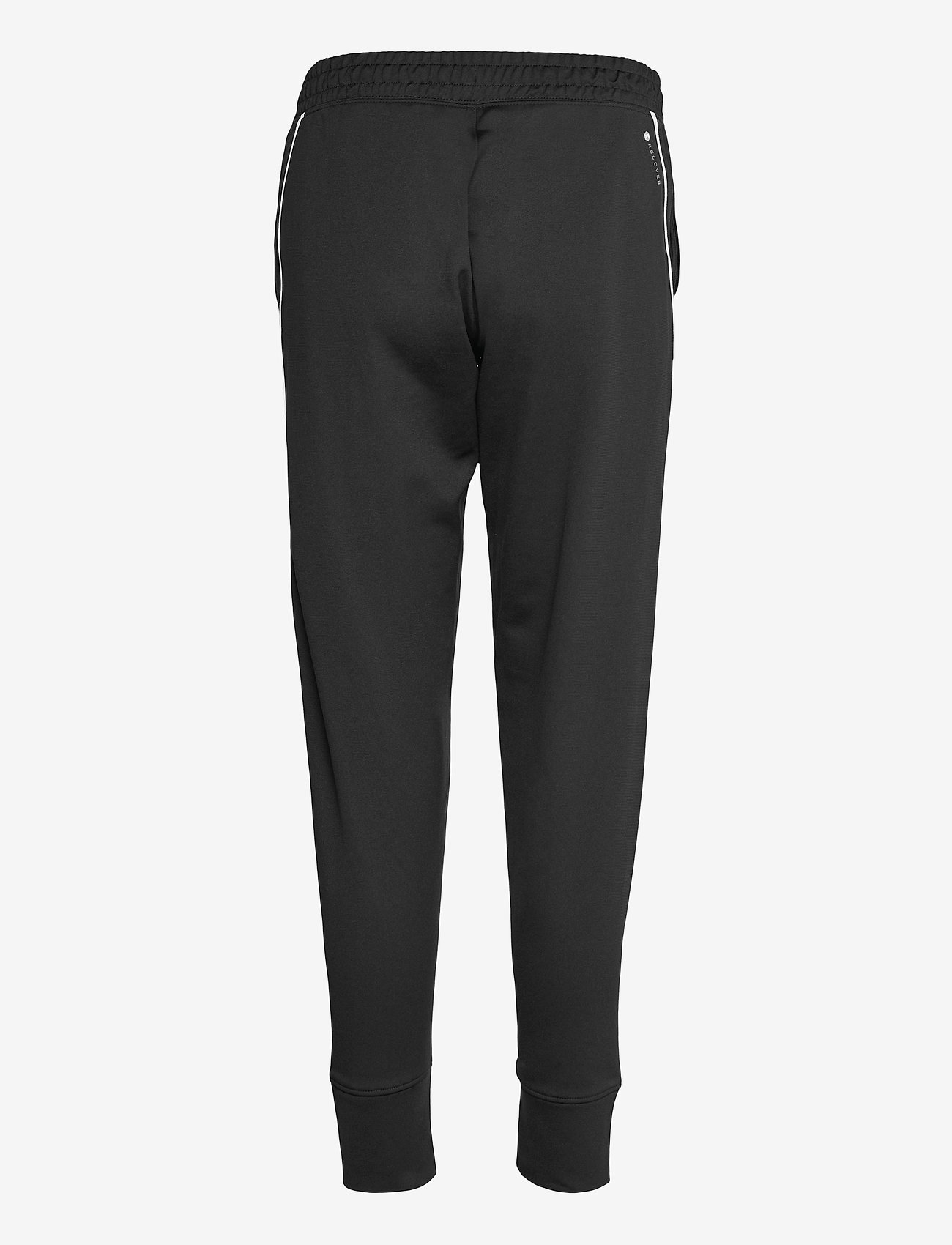 Under Armour - UA Recover Tricot Pant - byxor - black - 1