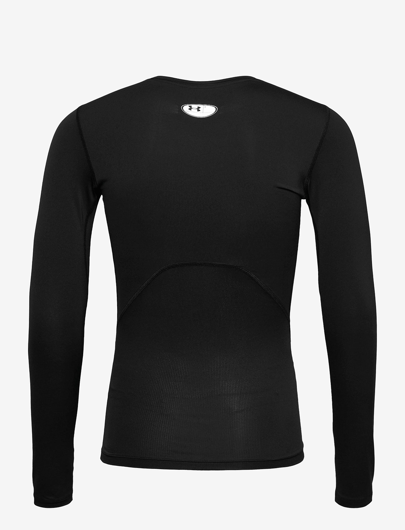 Under Armour - UA HG Armour Comp LS - thermo ondershirts - black - 1
