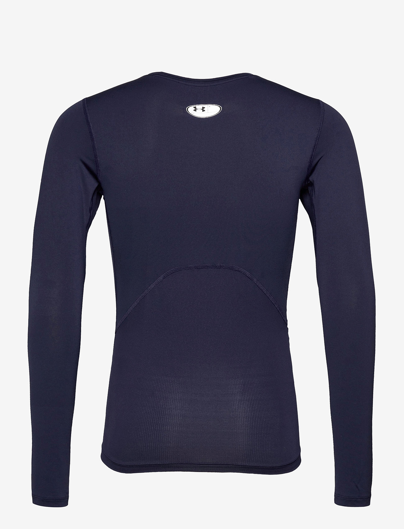 Under Armour - UA HG Armour Comp LS - thermo ondershirts - midnight navy - 1