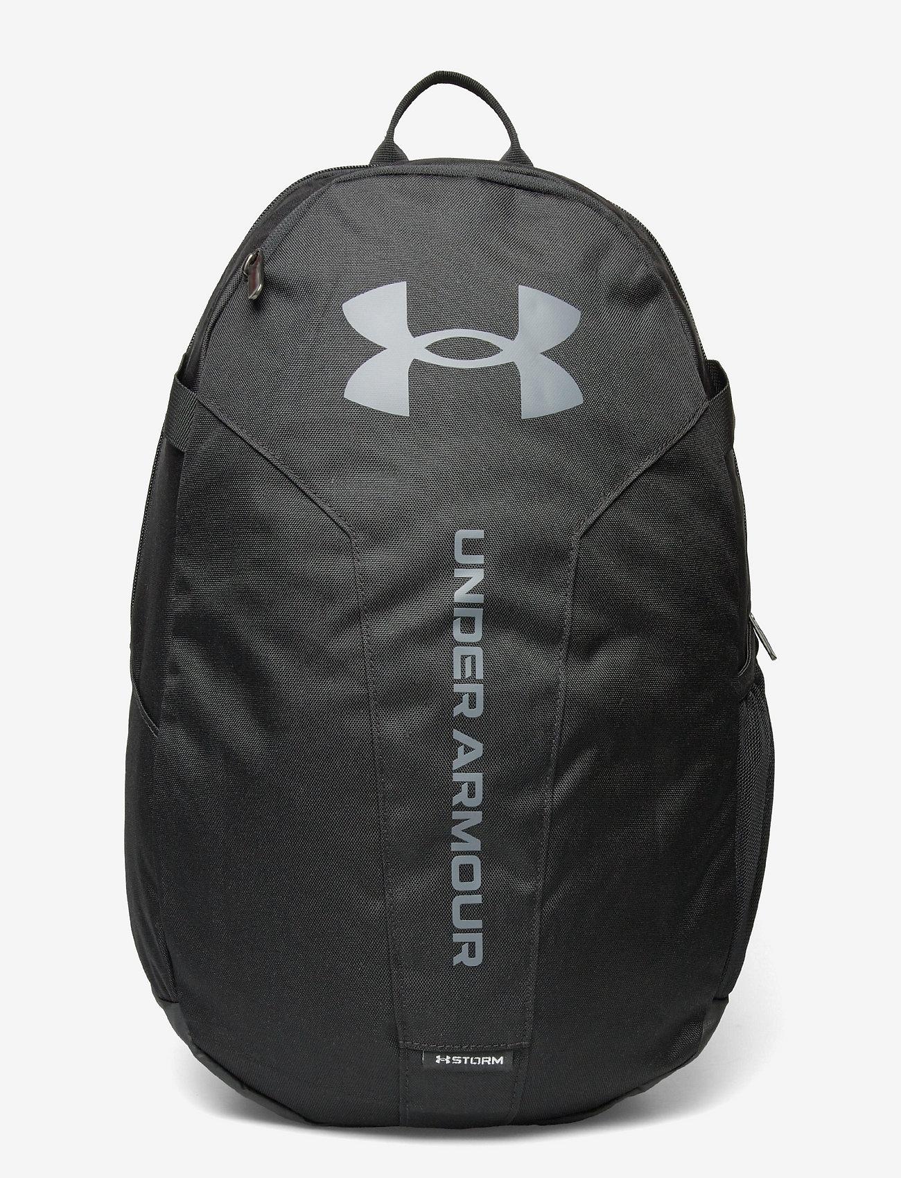 Under Armour - UA Hustle Lite Backpack - sale - black - 0