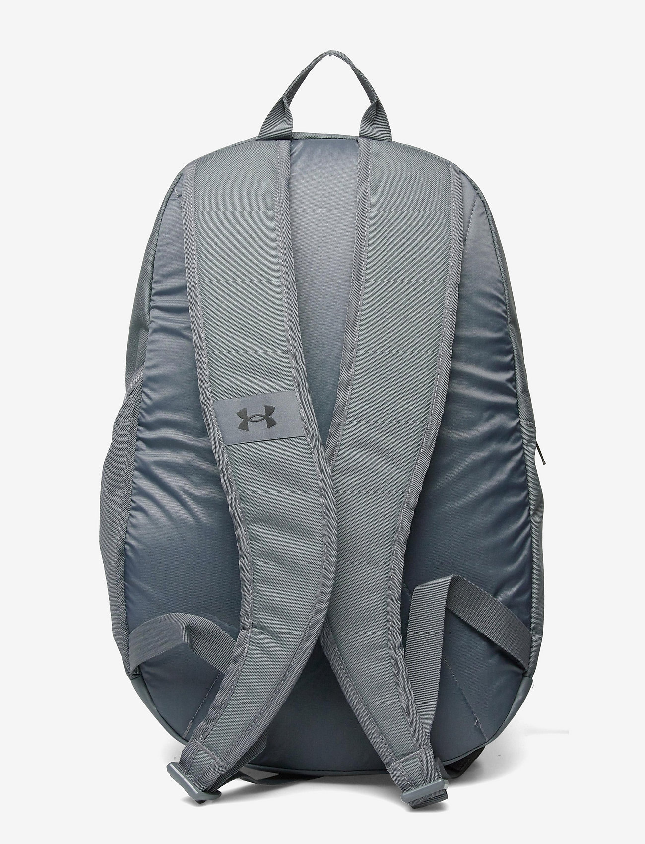 Under Armour - UA Hustle Lite Backpack - sportstasker - pitch gray - 1