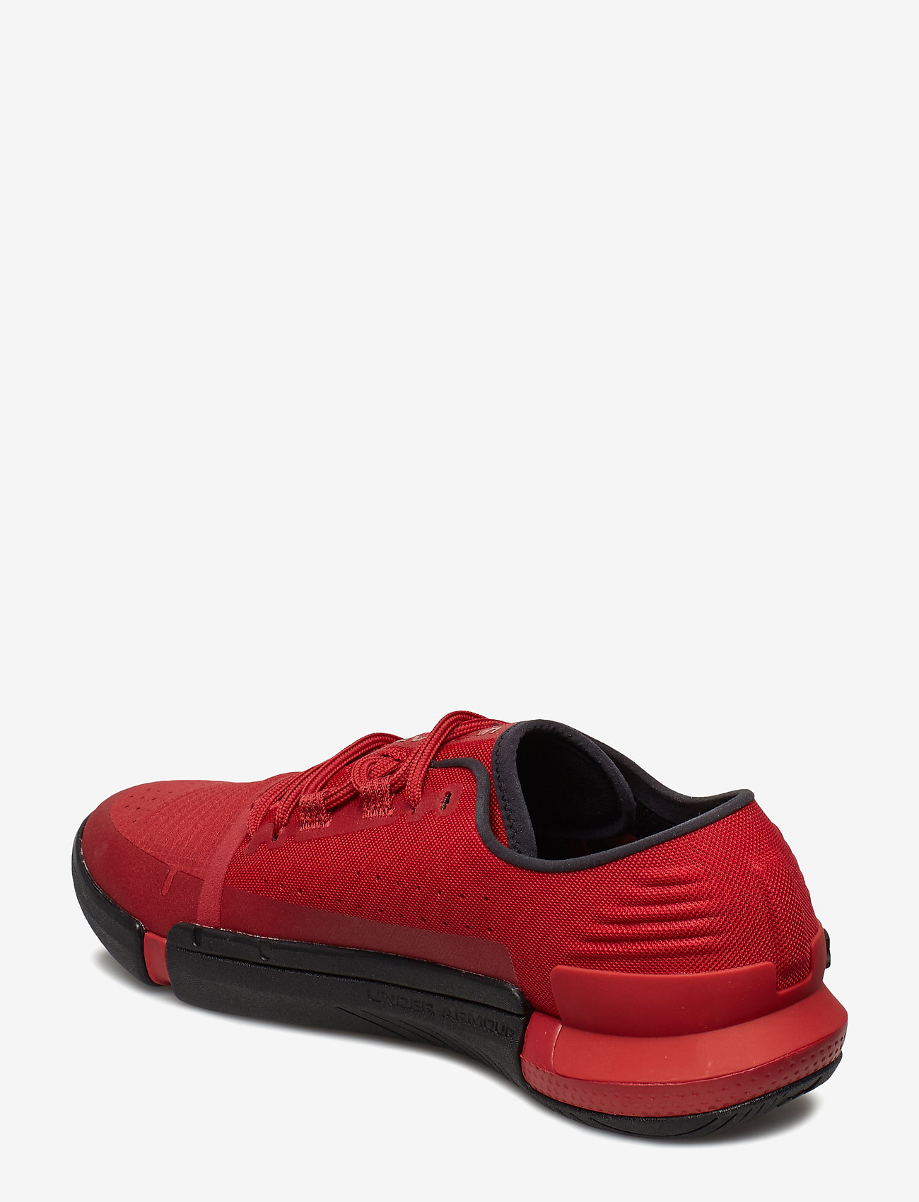 Ua Tribase Reign (Red) - Under Armour