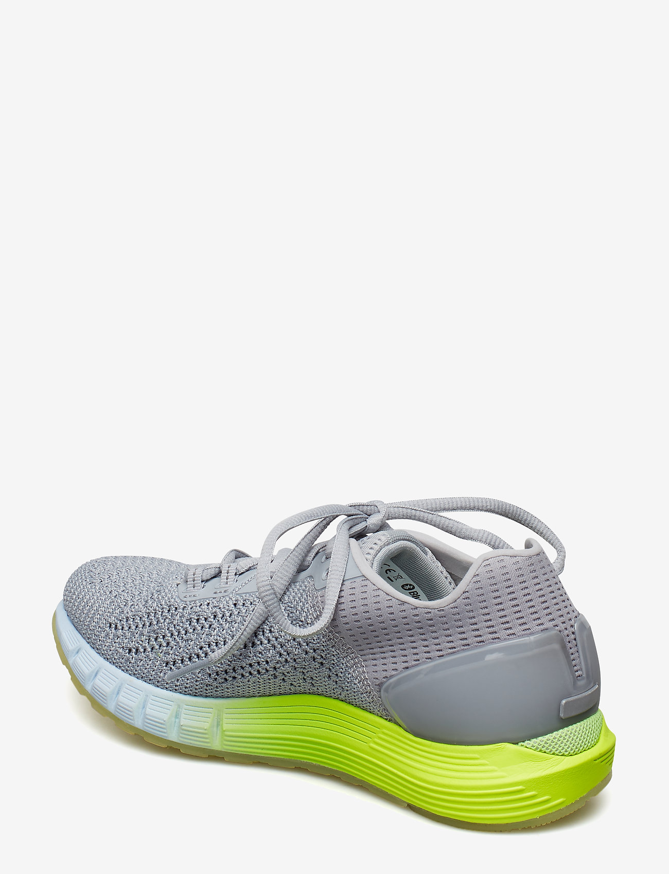 Ua W Hovr Sonic 2 (Gray) - Under Armour