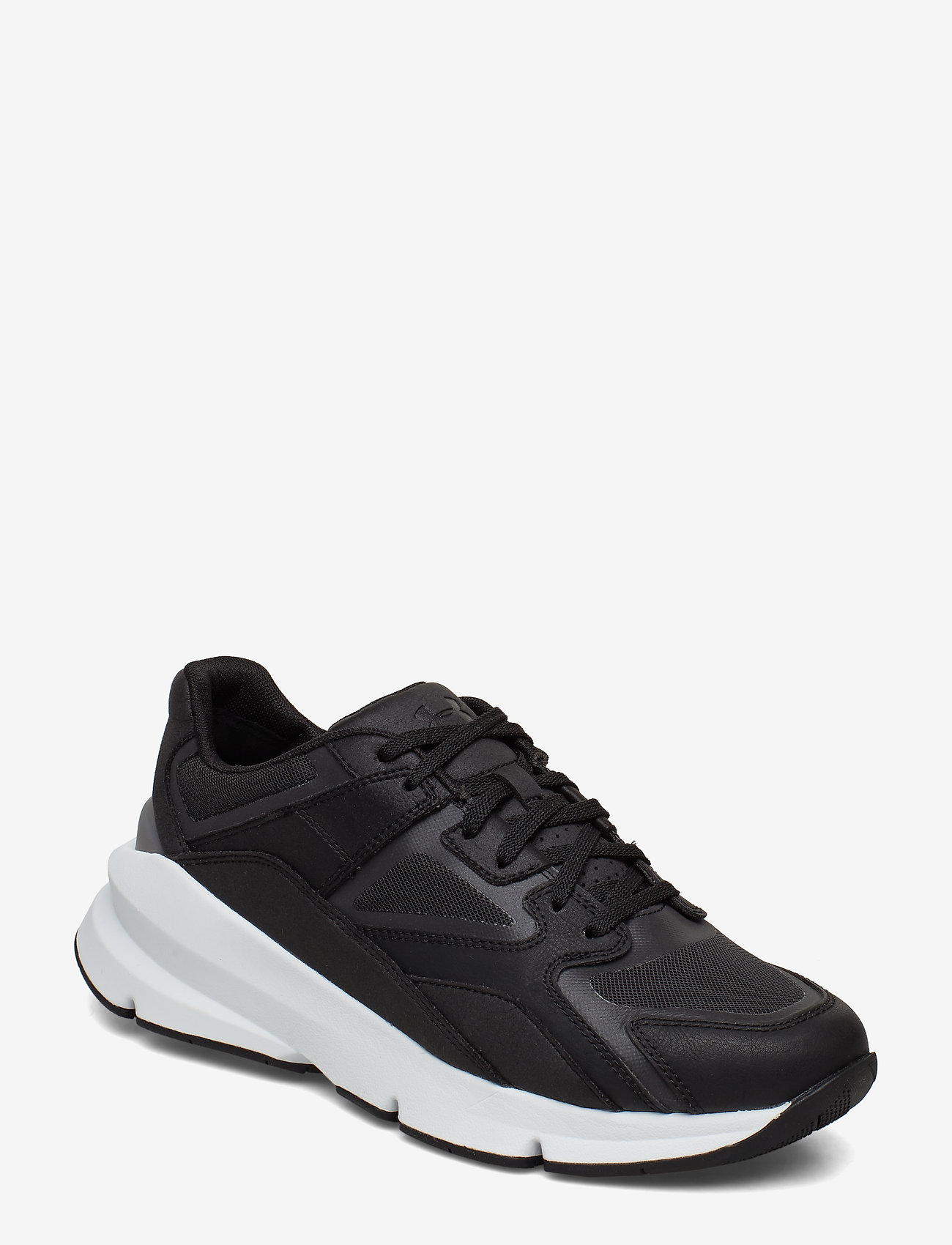 Under Armour - UA FORGE 96 CLRSHFT - low tops - black